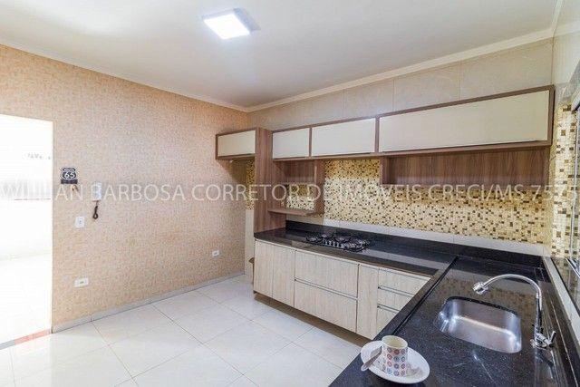 Casa com área de lazer completa e alto padrão de acabamento no Jd das Nações! - Foto 4