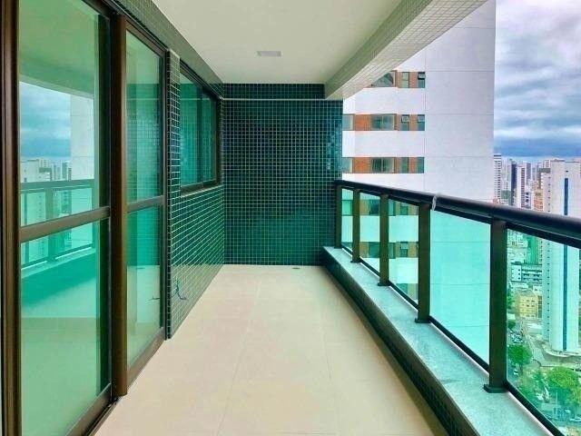 MD | Oportunidade em Boa Viagem - Apartamento 4 suítes - 185m² - Jardim das Tulipas - Foto 14