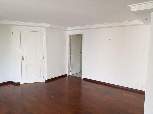 Apartamento para alugar com 4 dormitórios em Jardim marajoara, São paulo cod:REO143644 - Foto 4