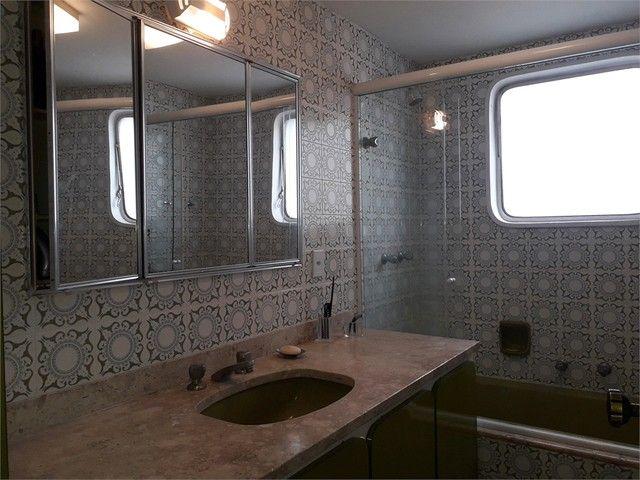 Apartamento para alugar com 4 dormitórios em Santana, São paulo cod:REO585553 - Foto 16