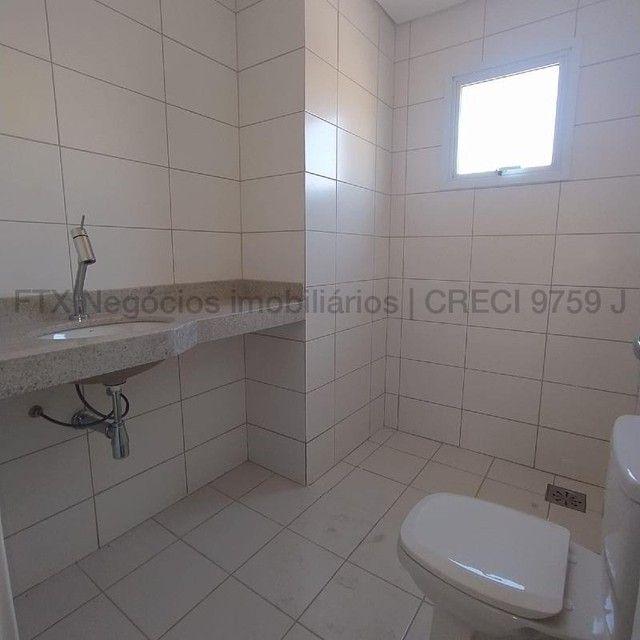 Apartamento à venda, 2 quartos, 1 suíte, 2 vagas, Centro - Campo Grande/MS - Foto 12