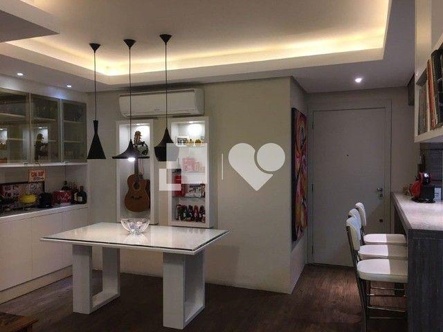 Apartamento à venda com 2 dormitórios em Jardim carvalho, Porto alegre cod:REO431041 - Foto 5