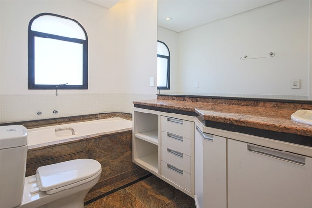 Apartamento para alugar com 4 dormitórios em Alto da boa vista, São paulo cod:REO385560 - Foto 18