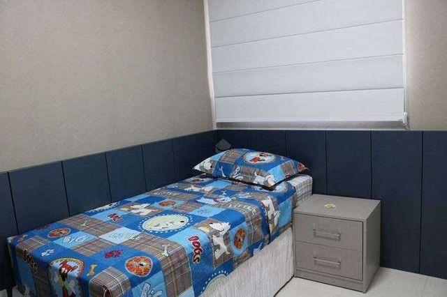Vista - 41 a 91m² - 1 a 2 quartos - Campo Grande - MS - Foto 16