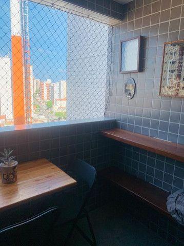 Vendo belíssimo apartamento 2/4 mobiliado  - Foto 9