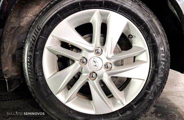 Hyundai HB20S 2015 Premium 1.6 Automático - Foto 8