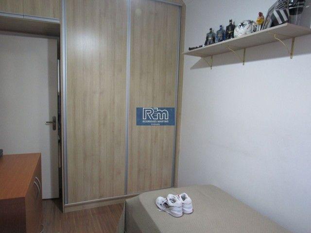 Apartamento à venda com 2 dormitórios em Caiçaras, Belo horizonte cod:6449 - Foto 12