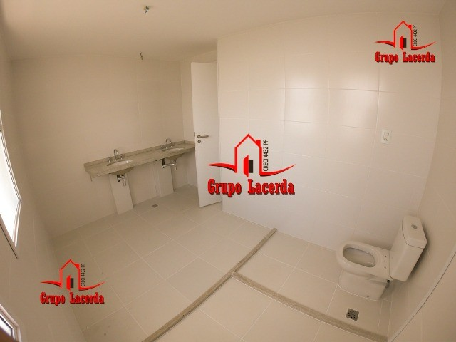 Oportunidade R$1.000.000,00 Reserva Inglesa London 134m² // 17º andar  - Foto 13