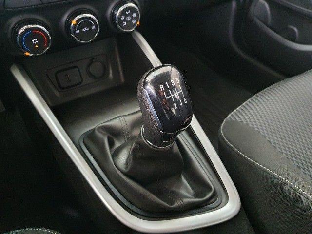 Onix Plus Sedan 1.0 Turbo MEC6 - 2020 (16 Mil KM / Na Garantia) - Foto 12