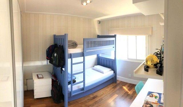 Apartamento para alugar com 4 dormitórios em Alto da boa vista, São paulo cod:REO583328 - Foto 2