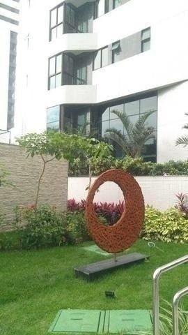MD | Oportunidade em Boa Viagem - Apartamento 4 suítes - 185m² - Jardim das Tulipas - Foto 5