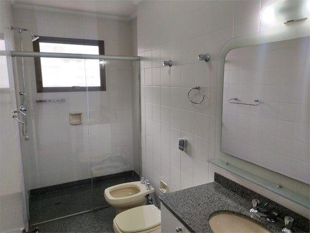 Apartamento para alugar com 4 dormitórios em Campo belo, São paulo cod:REO570014 - Foto 18