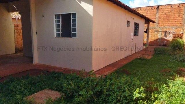 Casa à venda, 2 quartos, 2 vagas, Recanto das Paineiras - Campo Grande/MS - Foto 9