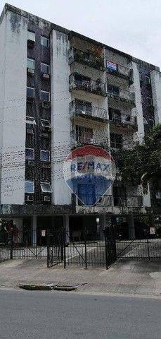 Apartamento para venda com 2 quartos, na Imbiribeira