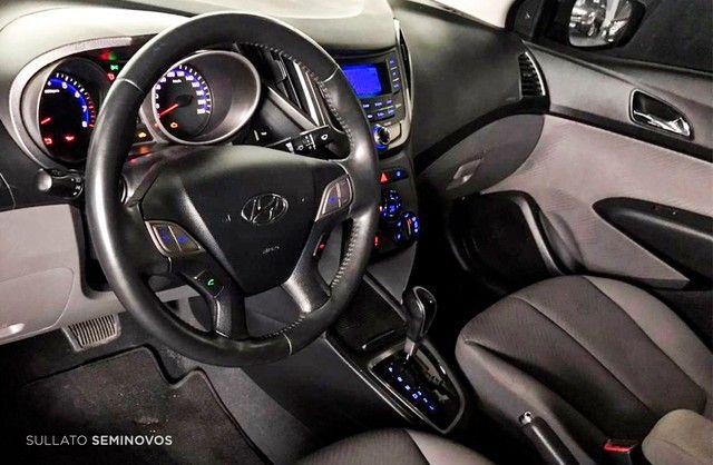 Hyundai HB20S 2015 Premium 1.6 Automático - Foto 10