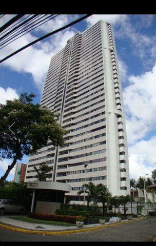 Apartamento no Edf Alameda 17 - RS: 6.500,00 + TAXAS