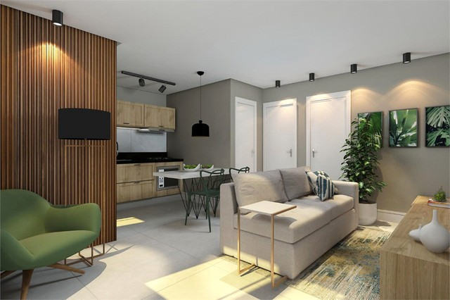 Apartamento à venda com 2 dormitórios em Penha, São paulo cod:REO508970 - Foto 6