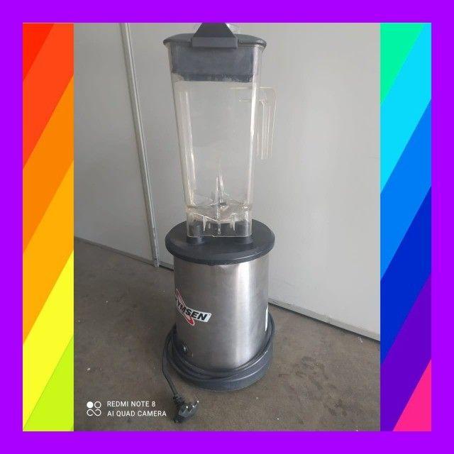 Liquidificador TAR02T 2 litros com copo policarbonato Alta Rotação Bivolt - Foto 3