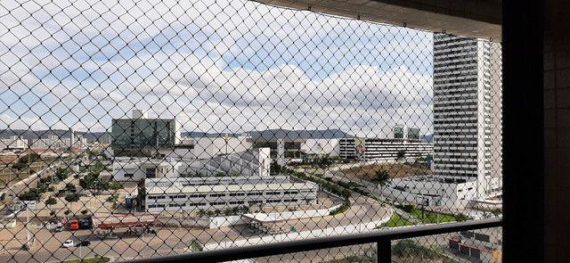 Apto 03 quartos c suite 02 vagas de garagem, piscina Indianópolis. - Foto 5