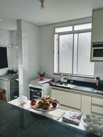Apartamento à venda com 3 dormitórios em Diamante, Belo horizonte cod:FUT3787 - Foto 19