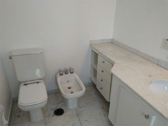 Apartamento para alugar com 4 dormitórios em Alto da boa vista, São paulo cod:REO7136 - Foto 16