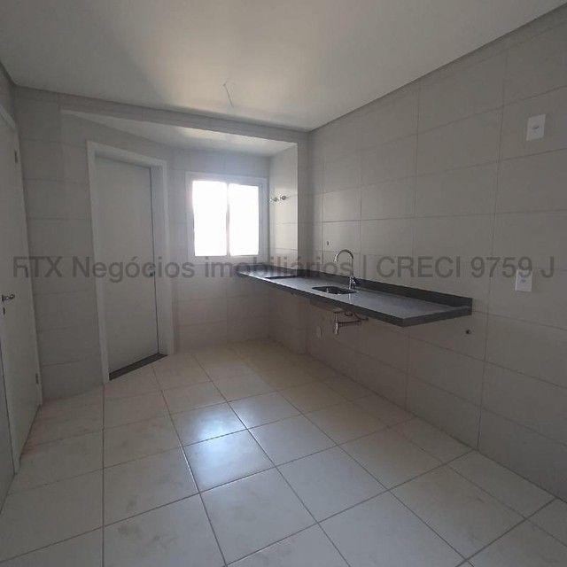 Apartamento à venda, 2 quartos, 1 suíte, 2 vagas, Centro - Campo Grande/MS - Foto 9