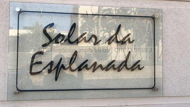 Apartamento à venda, 3 quartos, 1 vaga, Monte Castelo - Campo Grande/MS - Foto 19