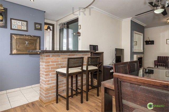 Apartamento à venda com 3 dormitórios em Jardim botânico, Porto alegre cod:REO567666 - Foto 8
