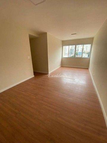 Apartamento com 4 dormitórios para alugar, 80 m² por R$ 1.800,00/mês - Santana - São Paulo