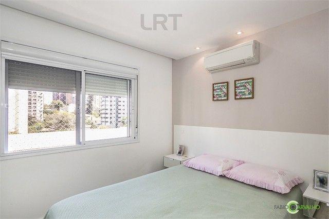 Apartamento à venda com 3 dormitórios em Jardim botânico, Porto alegre cod:REO526799 - Foto 10