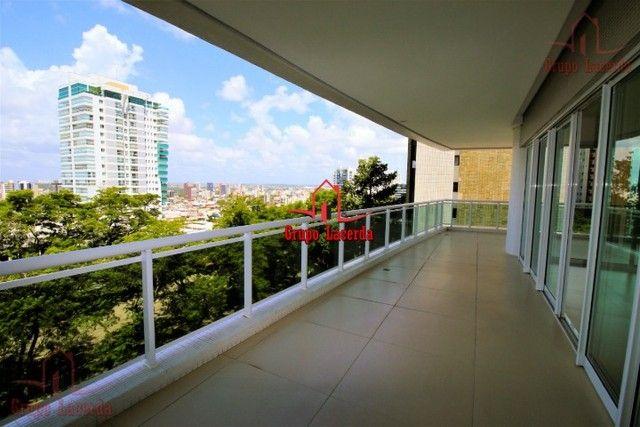 _Terezina 275 R$6.307.000,00 | 13º andar | 538M²/ 5 suítes /Adrianópolis  - Foto 8