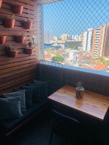 Vendo belíssimo apartamento 2/4 mobiliado  - Foto 10