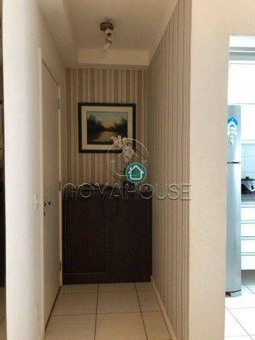 Apartamento com 3 dormitórios à venda, 69 m² por R$ 370.000,00 - Monte Castelo - Campo Gra - Foto 8