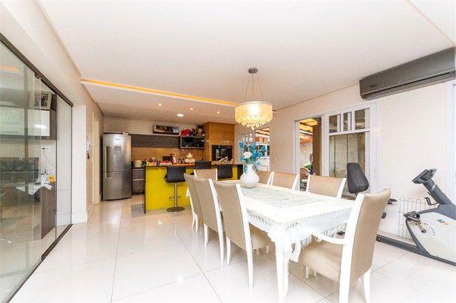 Casa à venda com 4 dormitórios em Central parque, Porto alegre cod:REO579004 - Foto 4