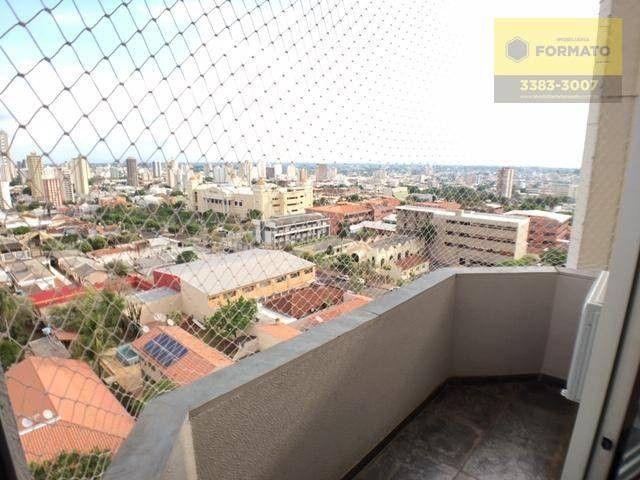 Apartamento Mobiliado com 1 dormitório para Venda e Locação - Centro - Foto 4