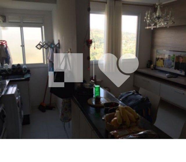Apartamento à venda com 2 dormitórios em Jardim carvalho, Porto alegre cod:REO423793 - Foto 4