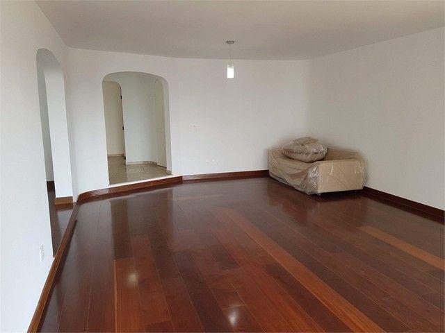 Apartamento para alugar com 4 dormitórios em Santo amaro, São paulo cod:REO30543 - Foto 3