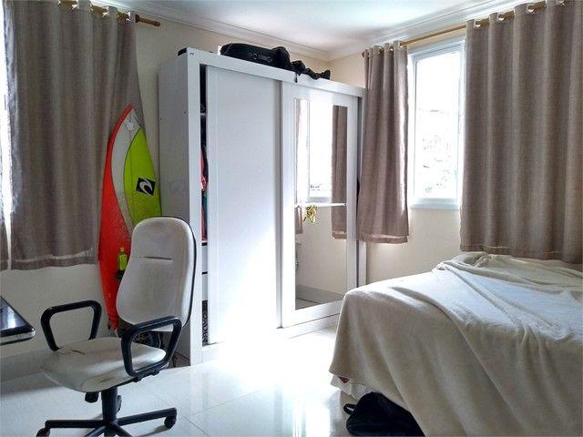 Casa à venda com 4 dormitórios em Santa cecília, Vitória cod:REO493334 - Foto 10