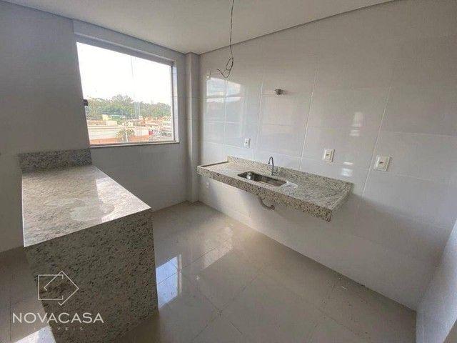 Cobertura com 4 dormitórios à venda, 89 m² por R$ 505.000,00 - São João Batista (Venda Nov - Foto 13