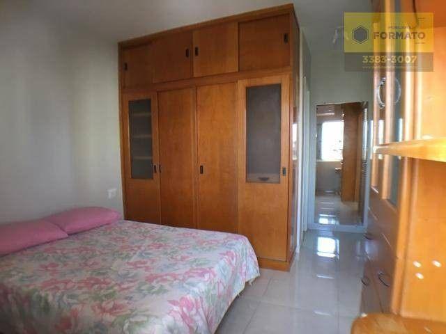 Apartamento Mobiliado com 1 dormitório para Venda e Locação - Centro - Foto 14