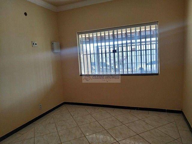Casa com 5 dormitórios à venda, 239 m² por R$ 580.000,00 - Santa Cruz - Cuiabá/MT - Foto 12