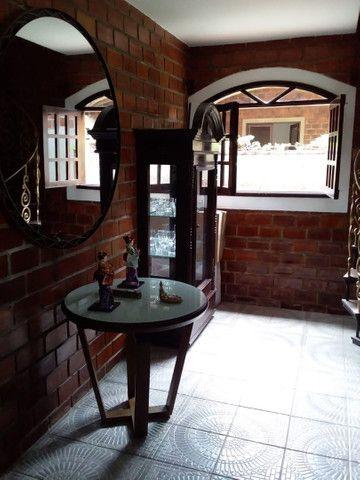 Casa em condomínio 5 quartos km 6 a 1km da pista  - Foto 5