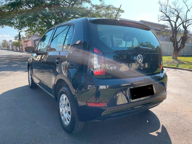 Volkswagen Up Take 1.0 3 cilindros - Foto 2