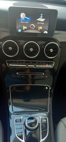 Mercedes-Benz C200 2.0 Avantgarde 2015/2016 ( 43.000km ) - Foto 11