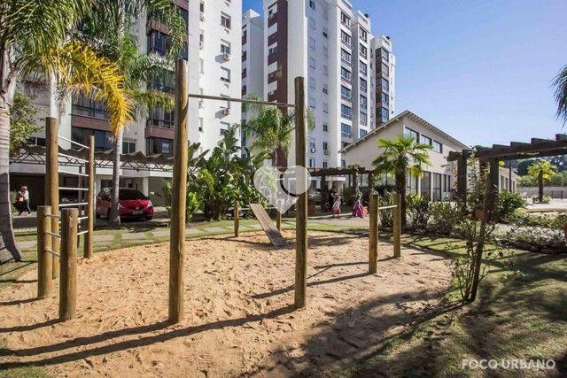 Apartamento à venda com 3 dormitórios em Partenon, Porto alegre cod:REO420694 - Foto 14