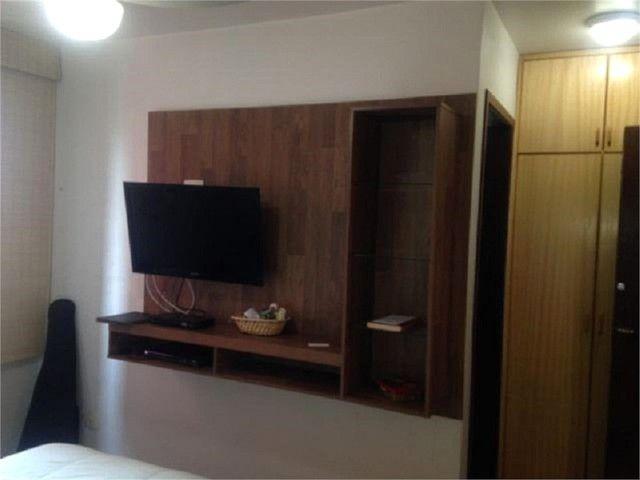 Apartamento à venda com 3 dormitórios em Casa verde, São paulo cod:REO375732 - Foto 4