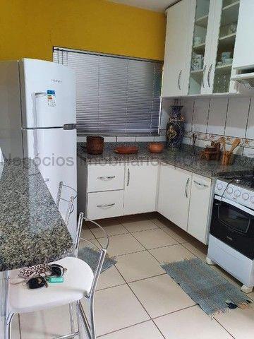 Casa à venda, 3 quartos, 1 suíte, 2 vagas, Jardim Auxiliadora - Campo Grande/MS - Foto 8