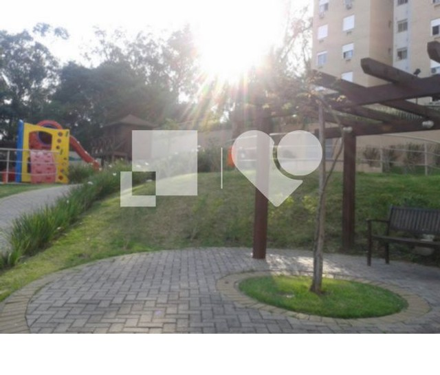 Apartamento à venda com 2 dormitórios em Jardim carvalho, Porto alegre cod:REO419081 - Foto 2
