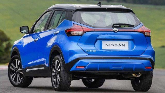 Novo Nissan Kicks 2022  132.990.00 - Foto 2
