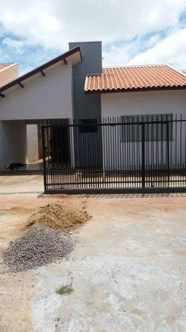 Alugo casa em tapira pr